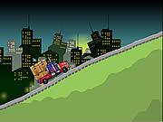 Cargo Truck Express game