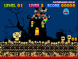 Monster Hunter Game game
