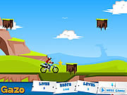 Max Moto Ride game