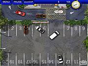 Valet Parking игра