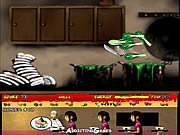 Kungfu Chef game
