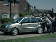 Watch free video Giffgaff Commercial: Don't Be Scared