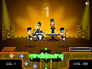 Band Wars game