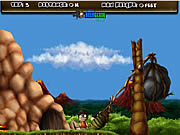 Mount Eruption 2 game