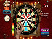 TV Darts Show game