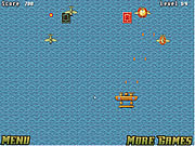 Juega al juego gratis 1942: Battles In The Sky