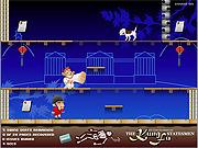 Juega al juego gratis Kung Fu Statesmen
