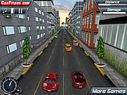 3D Urban Madness game