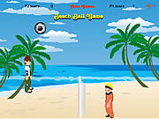 Game Beach Ball