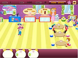 Kids' Club Game game