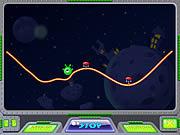 Astrophysics game