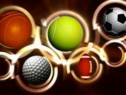 Watch free video Sport Motion Background