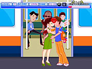 Railway Kissers game