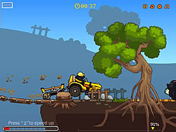 Material Mole 2 game