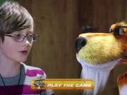Watch free video Cheetos Commercial: Cheetahpult