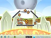 Kamikaze Blocks 2 Antigravity game