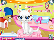 Pets Beauty Salon 2 game