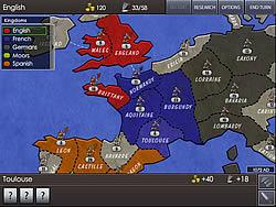 SwordFall Kingdoms game