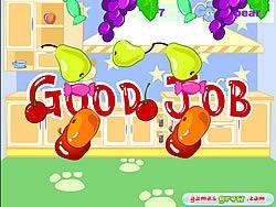 Mice Fruit game