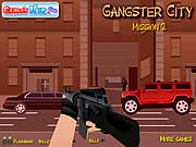 Gangster City game