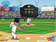Popeye Baseball game