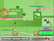 Mad Laboratory 2 game