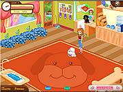 Dog Hotel game