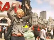McDonald's Commercial: Piccadilly Circus