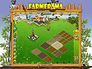 Farmerama old game