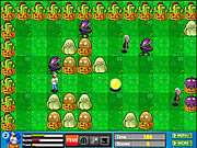 Zombies Paradiso Game oyunu