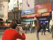 Mira dibujos animados gratis McDonald's Commercial: Piccadilly Circus