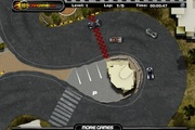 Speed Racers game