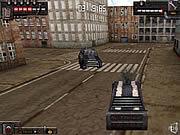 Alias Runner 2 Apocalypse