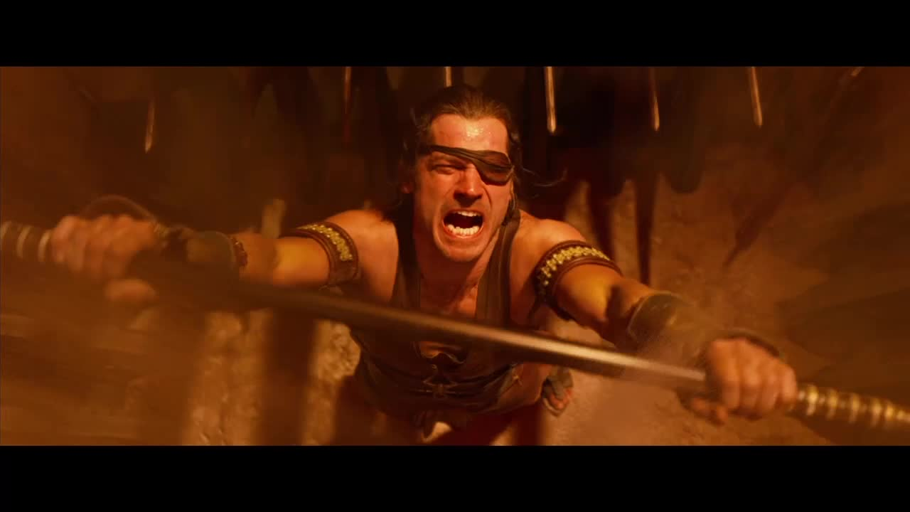 Watch free video Gods of Egypt Trailer
