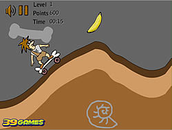 Stone Age Skater 2 game