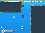 Super Mario Water game