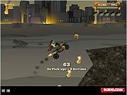 Zombie Rider game