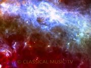 Hubble & Beethoven Symphony No 9