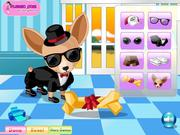 Fleego Doggy DressUp