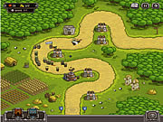 Kingdom Rush لعبة