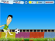 Juega al juego gratis Football Launch