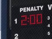 Watch free video Tennis Canada Commercial: Penalty Box