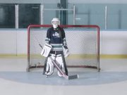 Mira dibujos animados gratis Tennis Canada Commercial: Goaltending