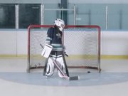 Tennis Canada Commercial: Goaltending