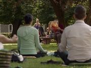 Mira dibujos animados gratis McDonald's Commercial: Yoga