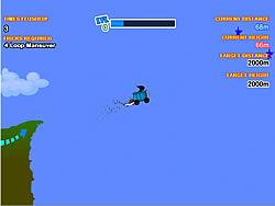 Potty Racers III game