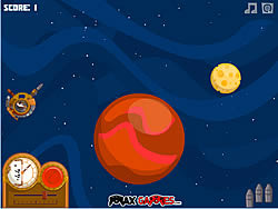 Gentlemen Rats In Outer Space game