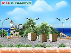 Freestyle Motoracer 2 game