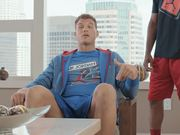 Watch free video Foot Locker Commercial: The Endorser