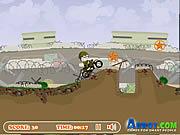 Private Biker Game